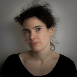 Portrait Hélène Boistard